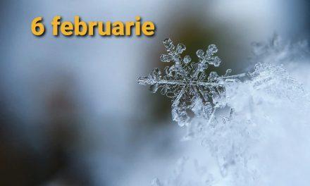 Istoria zilei – 6 februarie