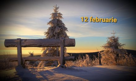 Istoria zilei – 12 februarie