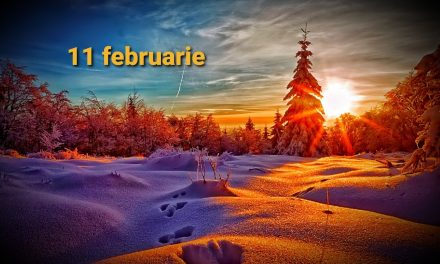 Istoria zilei – 11 februarie