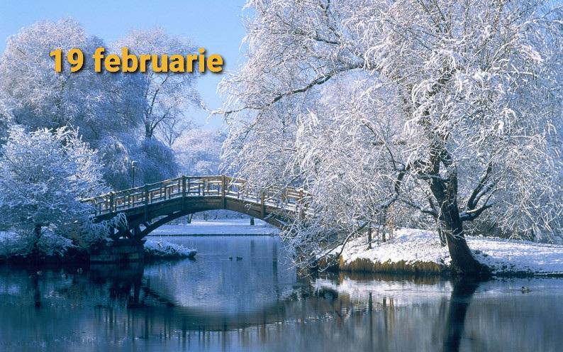 Istoria zilei – 19 februarie