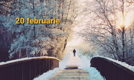 Istoria zilei – 20 februarie