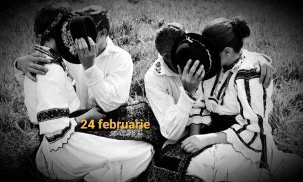 Istoria zilei – 24 februarie