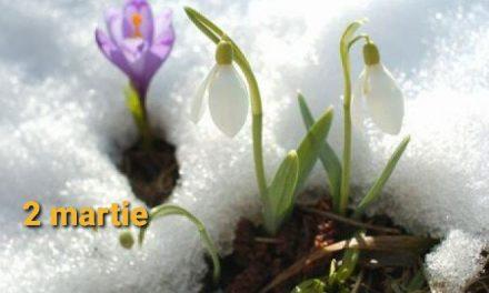 Istoria zilei – 2 martie