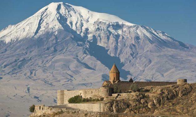 Creștinii armeni sunt încă ținuți în captivitate de Azerbaidjan