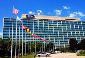 Ford Craiova : Producţia suspendată pentru 8 zile