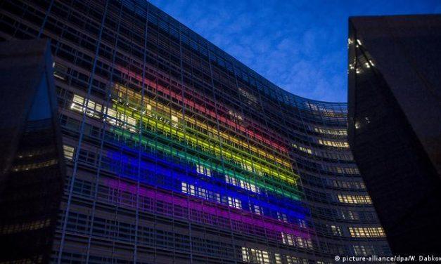 Despre noua paradigmă a politicii europene
