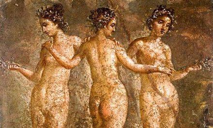 A făcut Rafael o copie perfectă a unei fresce descoperite 200 de ani mai târziu… ?!