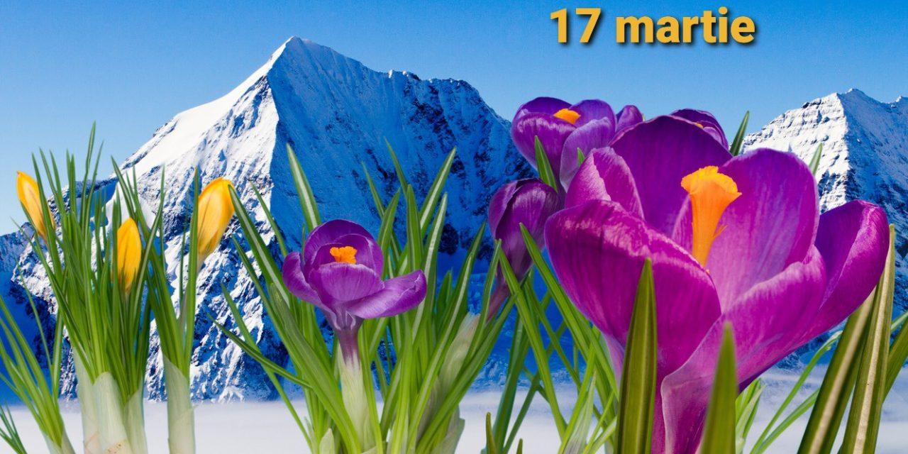 Istoria zilei – 17 martie