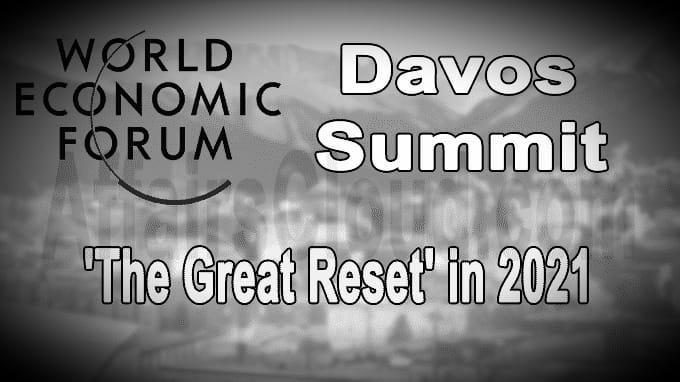 De la Davos la Munchen. Discursuri despre remodelarea lumii