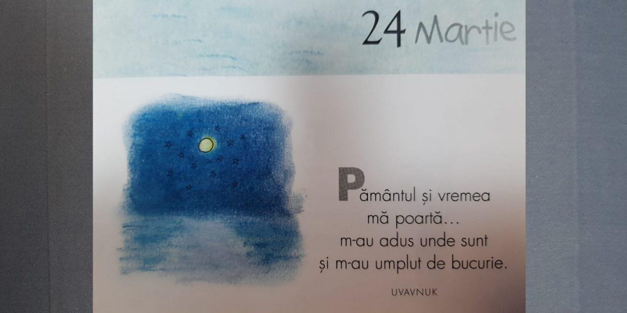 Istoria zilei – 24 Martie
