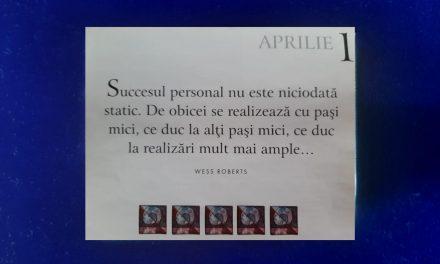 Istoria zilei – 1 Aprilie
