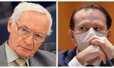 O decizie confuză a premierului Florin Cîţu