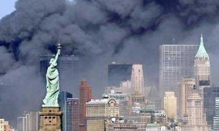 """Actuala """"carte""""a fricii de covid este aproape identică cu aceea jucată după atentatele de la 11 septembrie"""