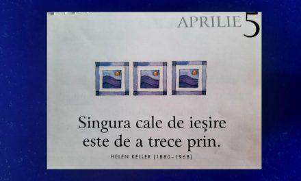 Istoria zilei – 5 Aprilie