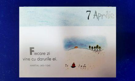 Istoria zilei – 7 Aprilie