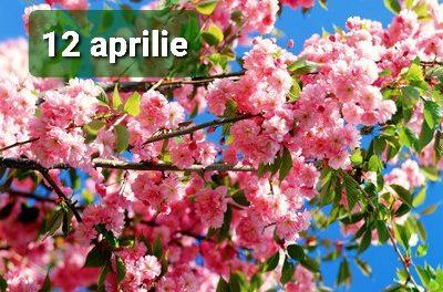 Istoria zilei – 12 Aprilie
