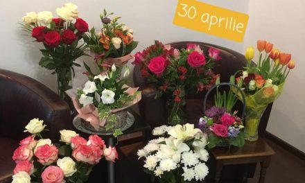 Istoria zilei – 30 Aprilie
