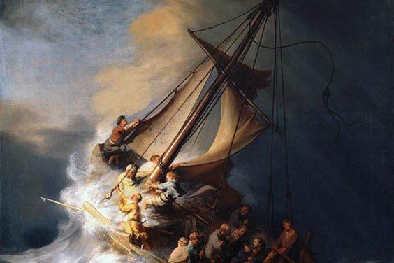 Cel mai mare furt de opere de artă din Istorie!