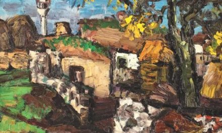 Impresionismul și postimpresionismul românesc