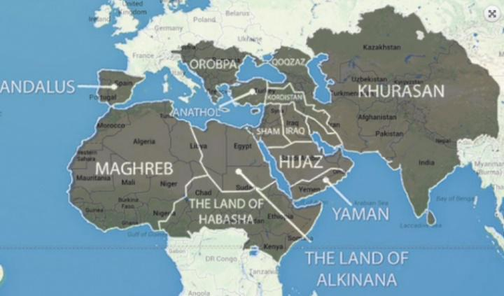 """Viitorul lumii islamice între """"Marele Califat"""" și """"Marele Orient Mijlociu"""". Ce ne spun conflictele din Yemen și Libia"""