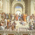 Școala din Atena –Religie versus știință?