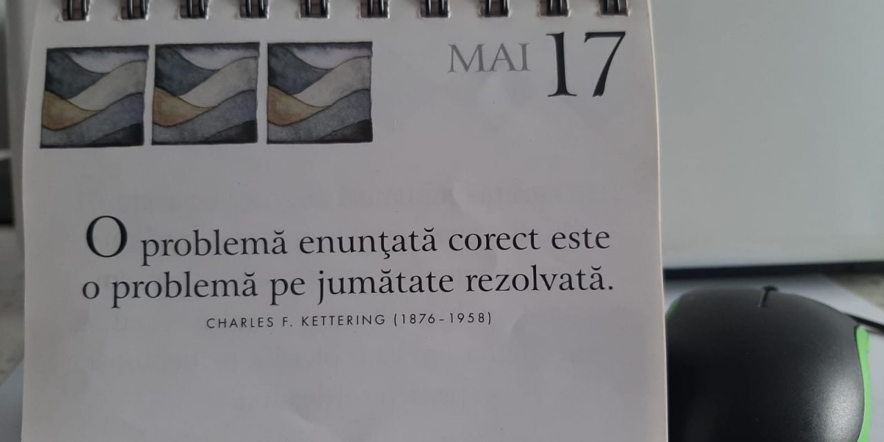 Istoria zilei – 17 Mai