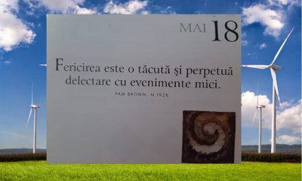 Istoria zilei – 18 Mai