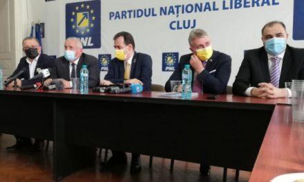 Sfidarea lui Ludovic Orban!