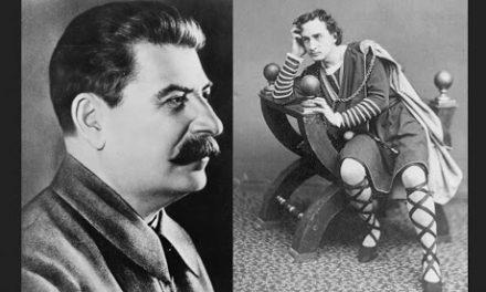 """Cum a fost interzis Hamlet în Uniunea Sovietică. De la """"revoluția culturală"""" stalinistă la fenomenul """"cancel culture""""."""
