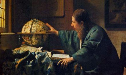 Maeștri ai picturii de care poate nu ați auzit…Azi Johannes Vermeer – II