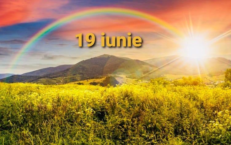 Istoria zilei – 19 Iunie