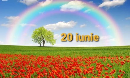 Istoria zilei – 20 Iunie