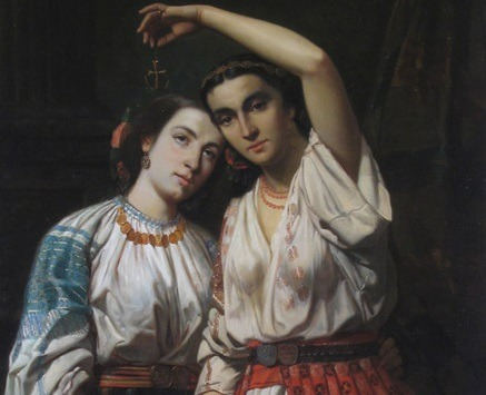 Primul Pictor Român