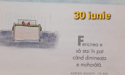 Istoria zilei – 30 Iunie