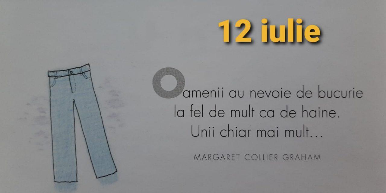 Istoria zilei – 12 Iulie