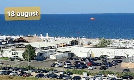 Istoria zilei – 18 August