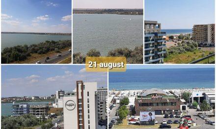 Istoria zilei – 21 August