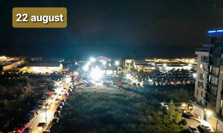 Istoria zilei – 22 August