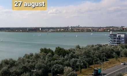 Istoria zilei – 27 August