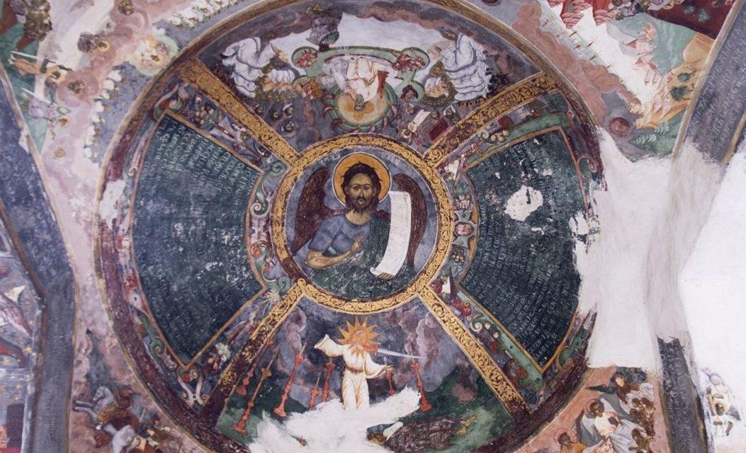 Sucevița și Agapia -două stiluri în pictura bisericească – I
