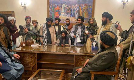 Victoria talibanilor şifonează imaginea americanilor?