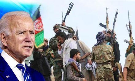 Afghanistan: Va accepta Joe Biden oferta lui Vladimir Putin?