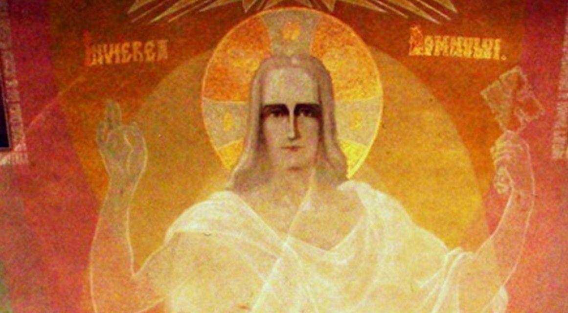 100 de ani mai târziu în Pictura Bisericească din România