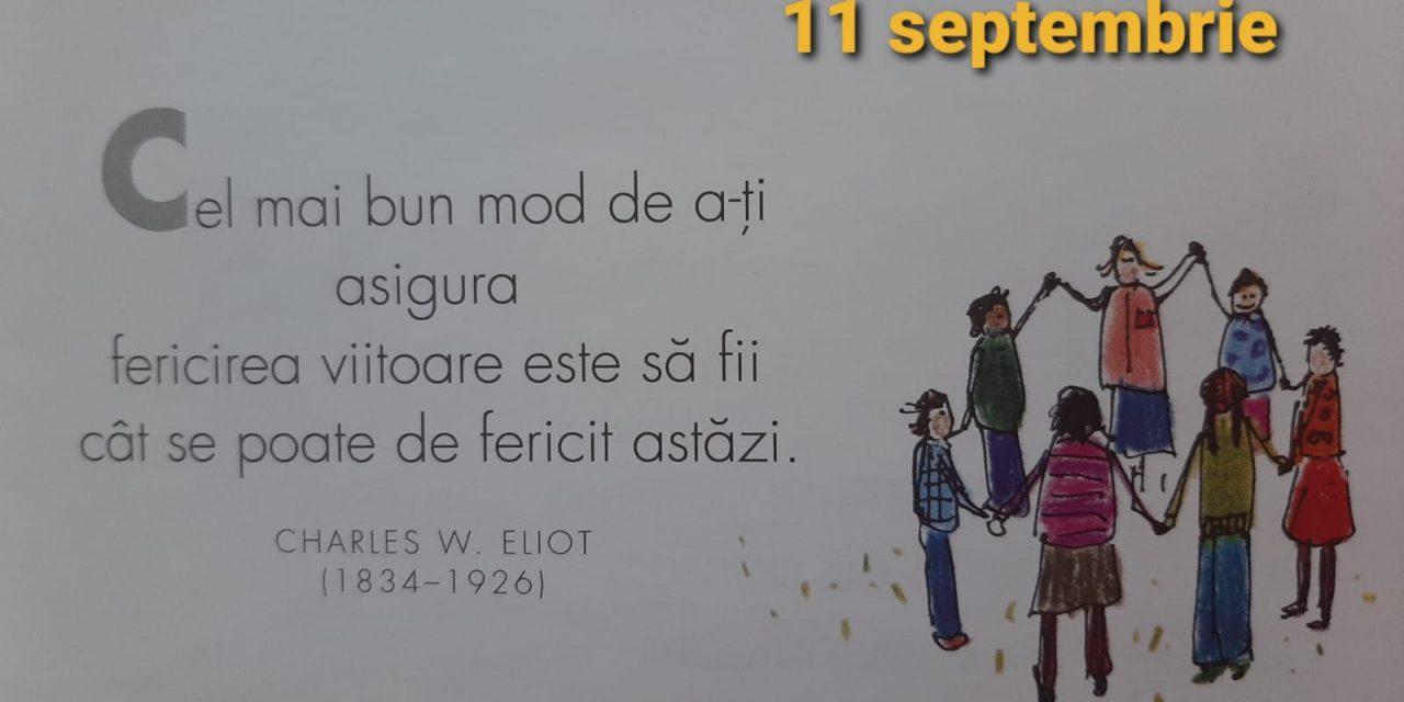 Istoria zilei – 11 Septembrie