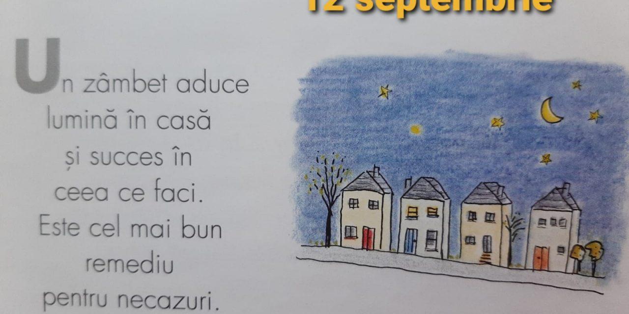 Istoria zilei – 12 Septembrie