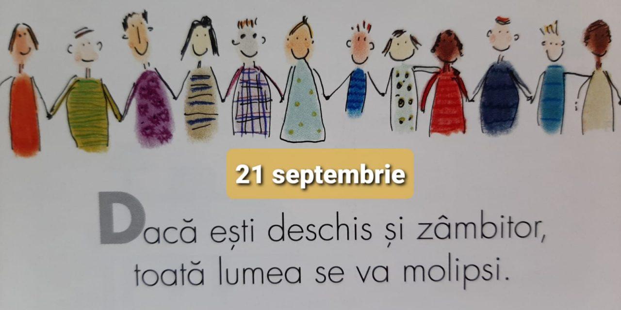 Istoria zilei – 21 Septembrie