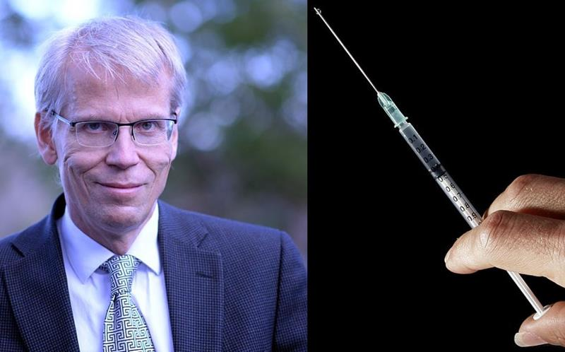 O lovitură nimicitoare pentru pașapoartele de vaccinare?