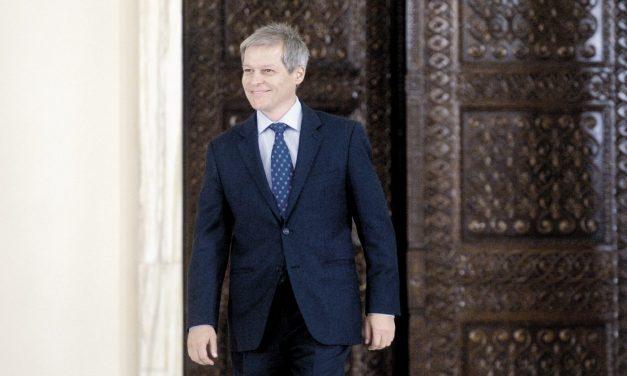 Dacian Cioloş s-ar vrea… premier!