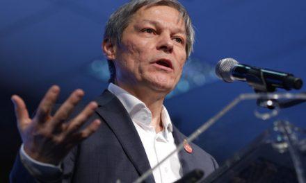 Visurile de mărire ale lui Dacian Cioloş