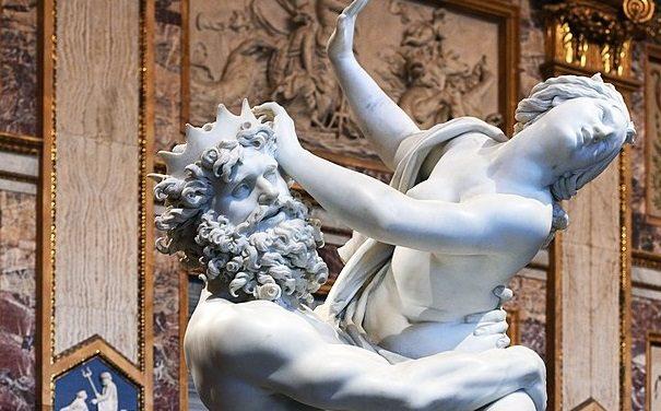 Sculptorul și Arhitectul Cetății Eterne – II